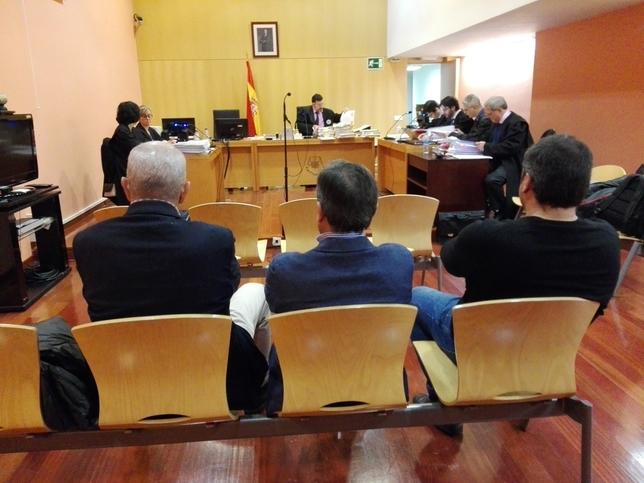 Visto para sentencia el juicio de Villanueva de Gómez
