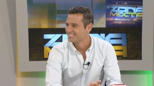 """Miguel Flaño: """"En el futuro, Osasuna y yo nos encontraremos"""" NATV"""