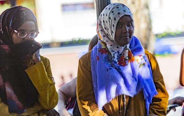 Eliminar los estigmas que pesan sobre los refugiados