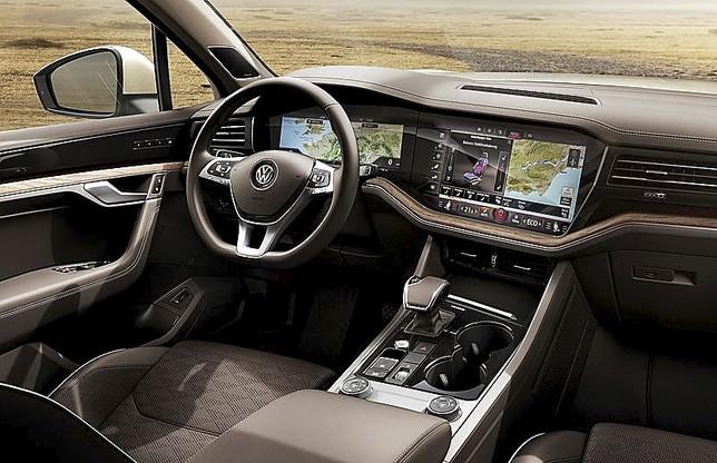 Buque insignia de Volkswagen