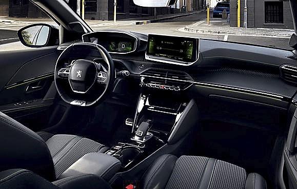 El Peugeot 208 sufre una gran revolución