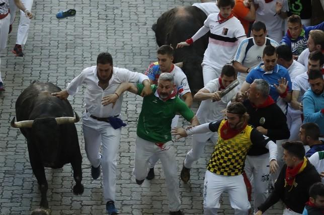 Las mejores imágenes de la carrera de los Jandilla