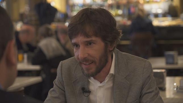 Mikel Buil, en 'Si yo presidiera Navarra'