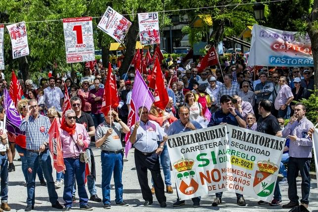 Los sindicatos apuestan por un