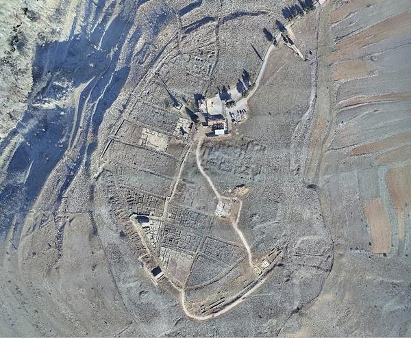 La Junta planea intervenir en los yacimientos de Numancia