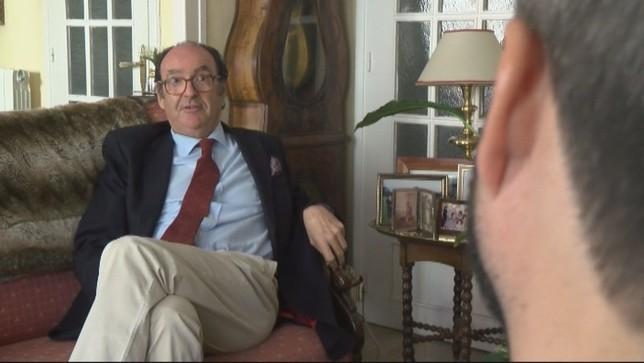 Profesionales y empresarios animan al pacto PSN-Navarra Suma