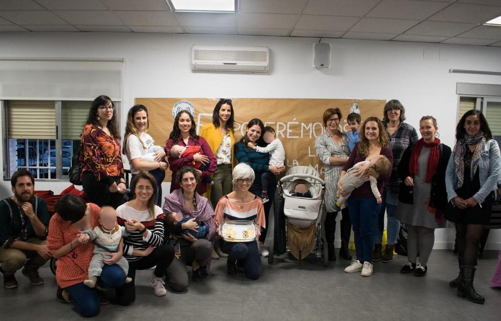 Oro blanco reivindica mejoras que dignifiquen la maternidad
