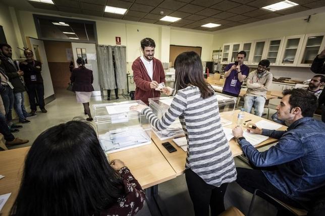 Ramiro invita a votar