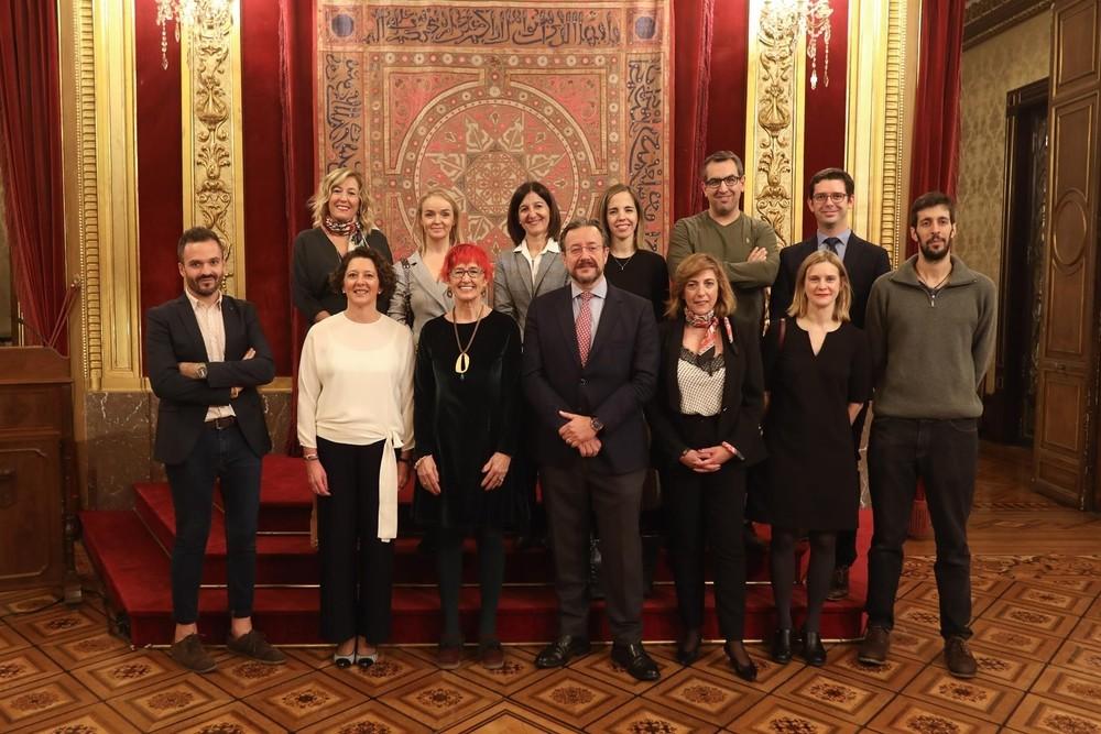 Pamplona acoge el congreso nacional de Oncología Médica