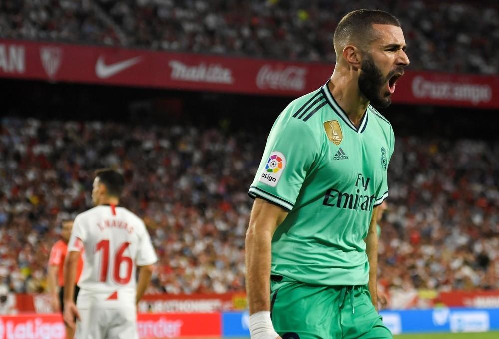 Un Real Madrid muy intenso consigue cerrar heridas