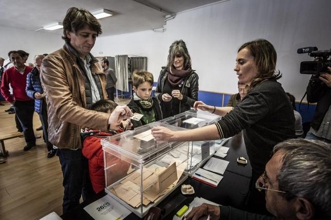 Carlos Martínez llama a la participación masiva