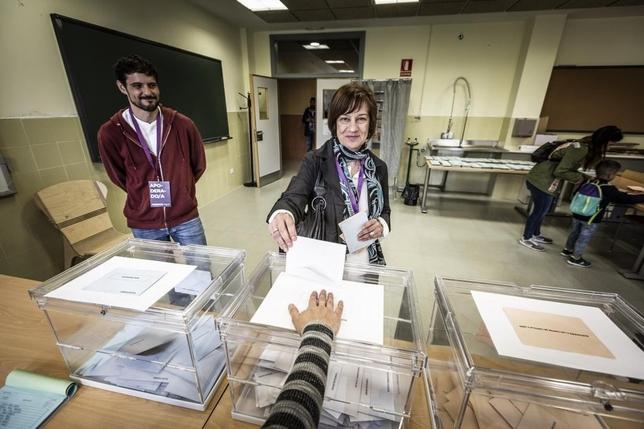 Muñoz insta a dar la misma importancia a las tres elecciones