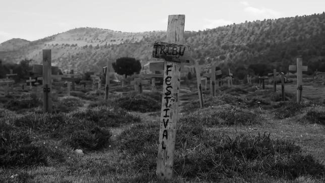 Un Festival Tribu ¿en Sad Hill?