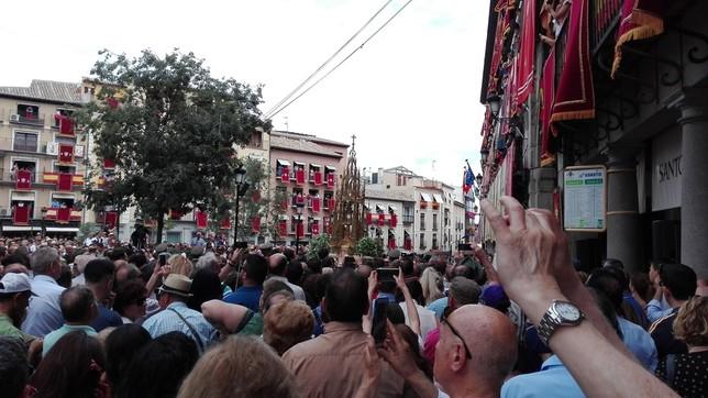 Rodríguez Plaza invita a llenar las iglesias