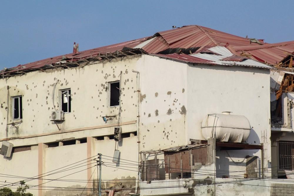 Al Shabab mata a cinco personas en un hotel de Mogadiscio