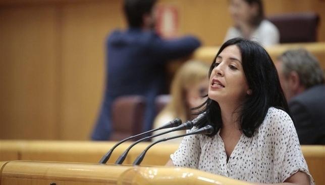 Villanueva asumirá la Secretaría Internacional de Podemos