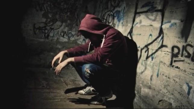 3 de cada 4 personas que se suicidan en Navarra son hombres