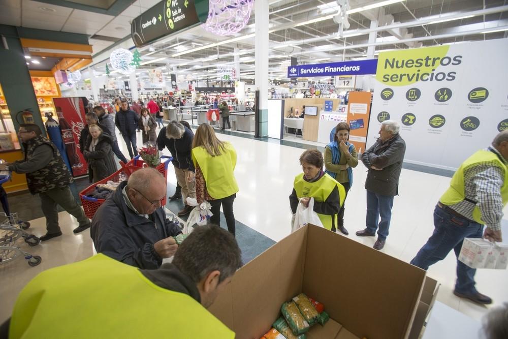 La Gran Recogida de Alimentos llama a la solidaridad