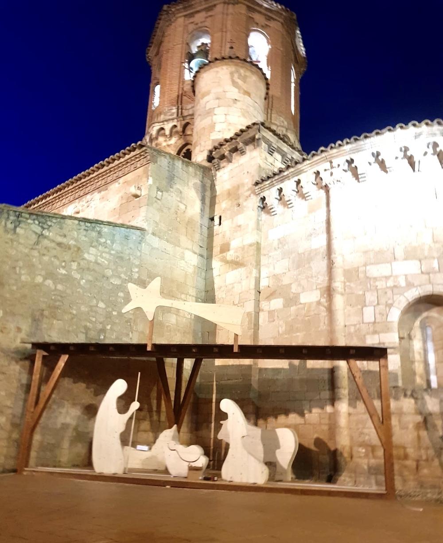 La Navidad llega a Almazán