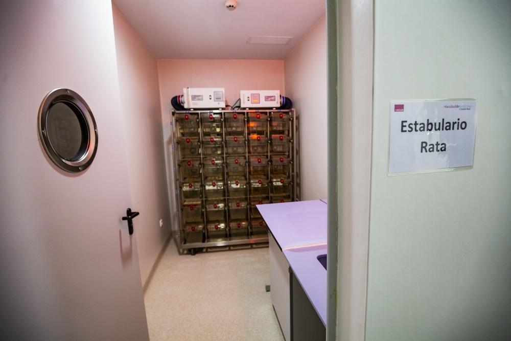 Medicina amplía su espacio para investigación