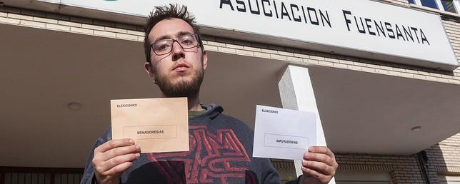 Lección de democracia Tomás Fernández de Moya
