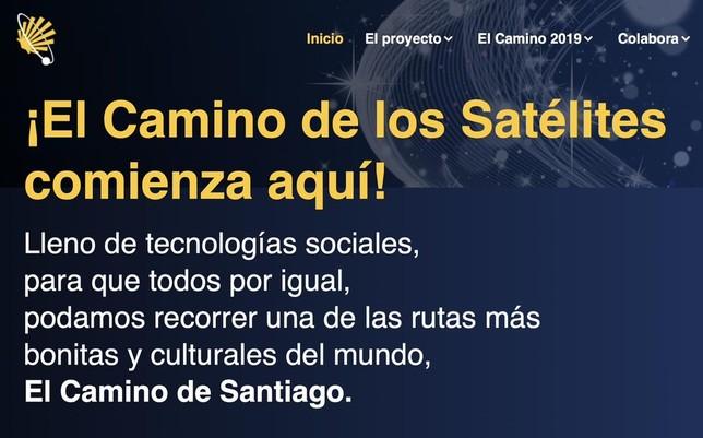 @CaminoSatelites