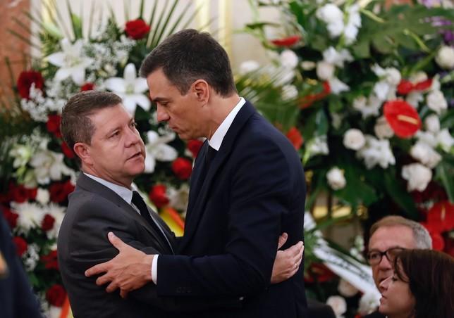 Un país grande como España da personalidades como Rubalcaba JP Gandul
