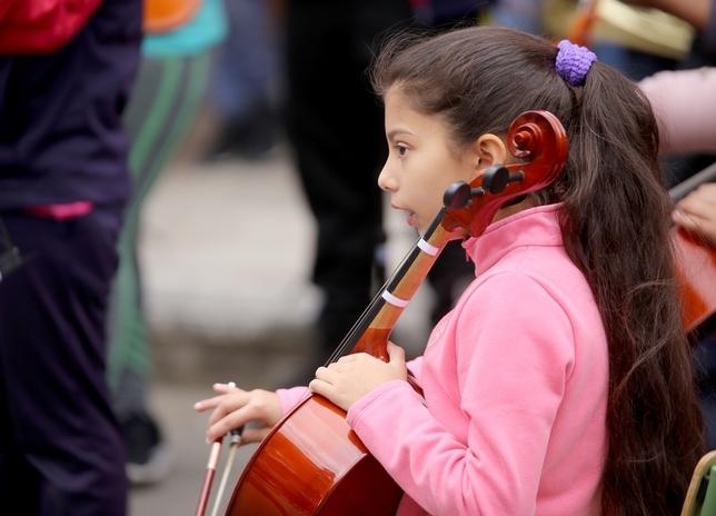 La música que integra sin exclusiones