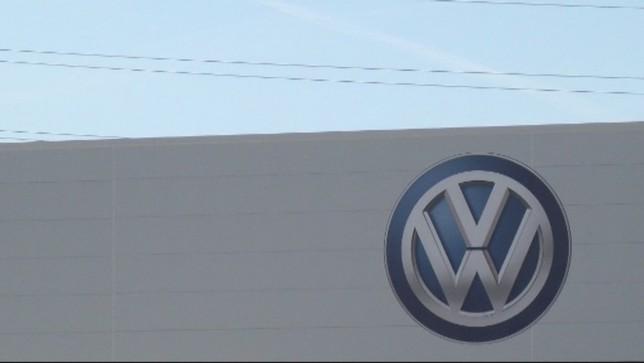 Volkswagen prevé destruir 4.000 empleos en todo el mundo Archivo NATV