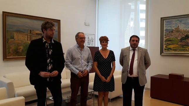 Las bases de EH Bildu deciden hoy sobre la abstención