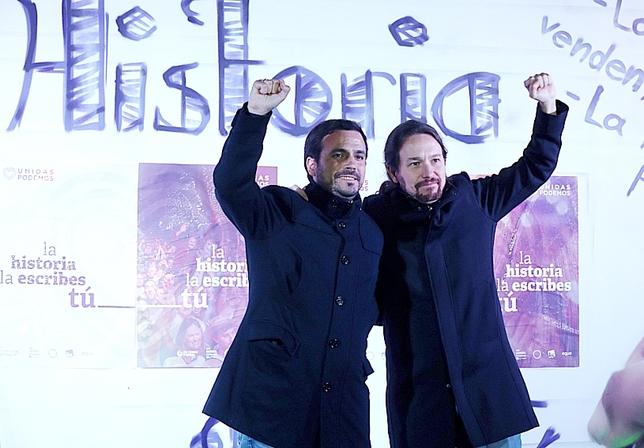 Arranca la campaña más polarizada Kiko Huesca