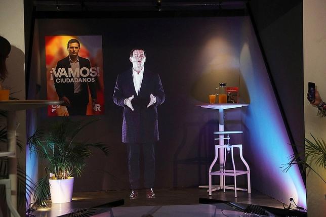 Arranca la campaña más polarizada JuanJo MartÁn