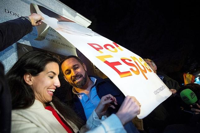 Arranca la campaña más polarizada Luca Piergiovanni