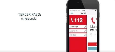 Navarra presenta una aplicación que te puede salvar la vida