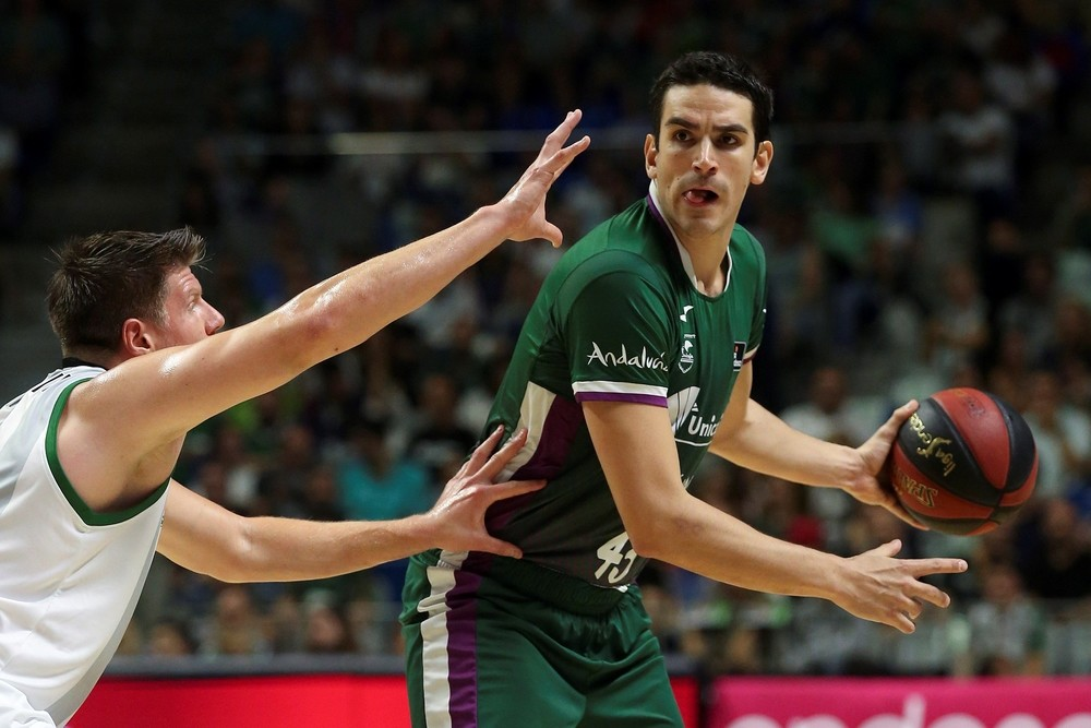 El Unicaja sigue en racha