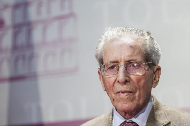Federico Martín Bahamontes. Víctor Ballesteros