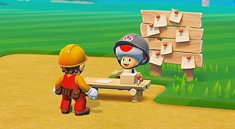 Los millones de mundos de Mario