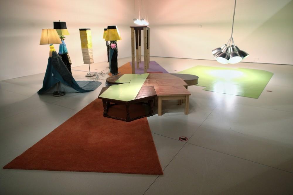 Nueva mirada a la pintura en CaixaForum