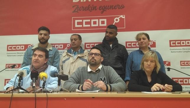Piden modificar la ley para que no haya falsas cooperativas Europa Press