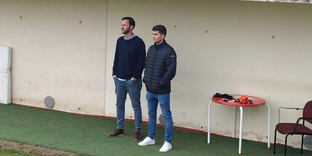 El Albacete incorpora a Álvaro Peña