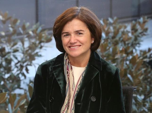 Sofía Rodríguez-Sahagún, directora de Transformación de BBVA España Marta Jara
