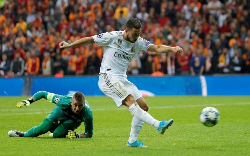El Madrid resucita en Champions