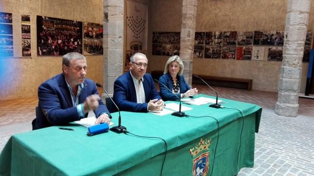 Se confirman dos denuncias por agresión sexual en San Fermín