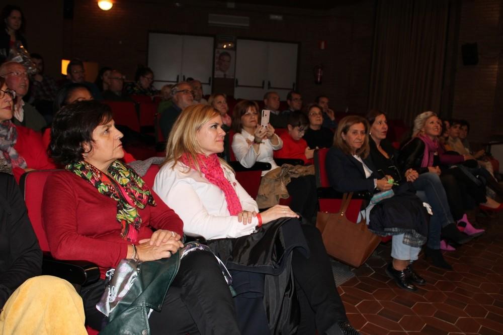El PSOE pide unificar el voto