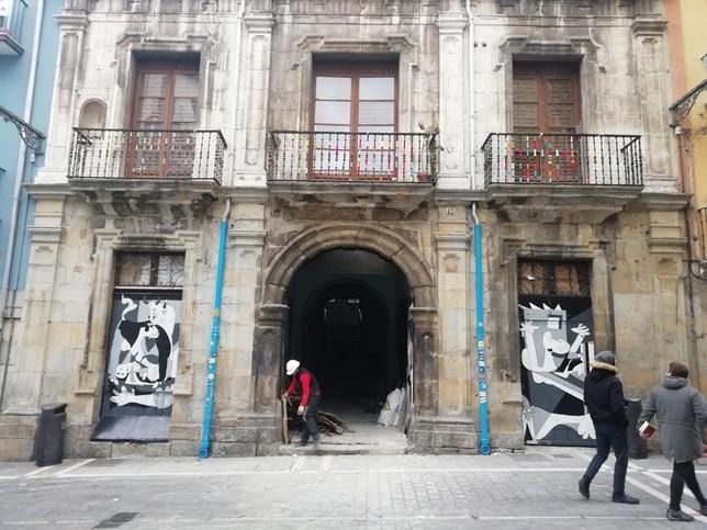 Ante las críticas, Barkos respalda la actuación en Rozalejo