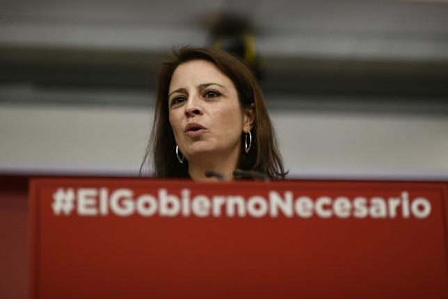 El PSOE confía en llegar a un acuerdo con Podemos
