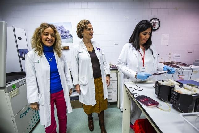 La donación de plasma se multiplica por cinco en tres años
