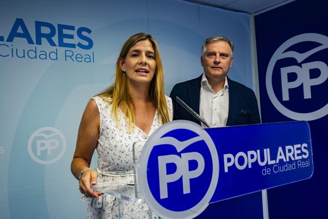 El PP aborda el problema de la despoblación en su comité