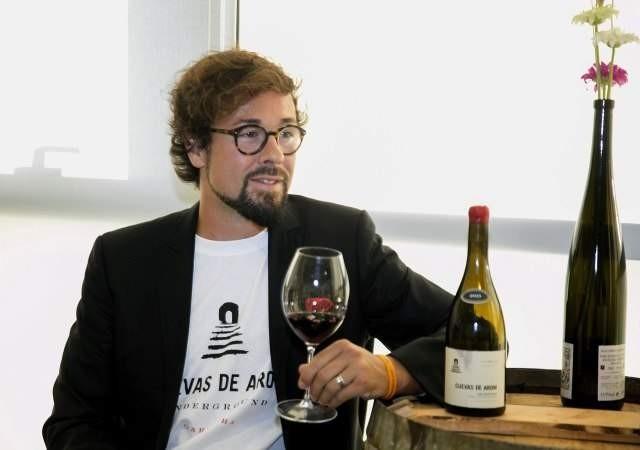 Cuatro maestros del vino visitarán la DOP Cebreros