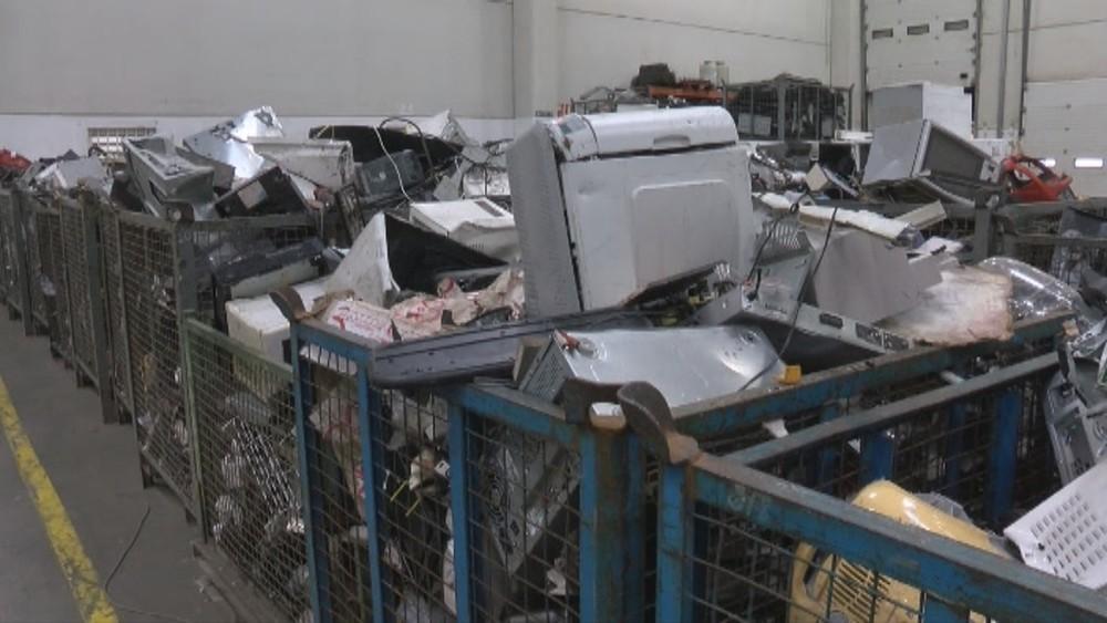 ¿A dónde tiras la 'basura tecnológica'?